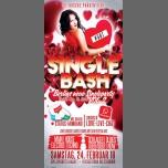 SINGLE_BASH●Berlins neue Single-Party●VOL.2 à Berlin le sam. 24 février 2018 de 22h00 à 07h00 (Clubbing Gay, Lesbienne)
