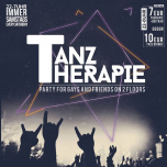 Tanztherapie in Berlin le Sat, March 30, 2019 from 10:00 pm to 07:00 am (Clubbing Gay, Lesbian)