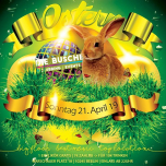 ★OSTER-Weekend★21.APRIL★ en Berlín le dom 21 de abril de 2019 22:00-05:00 (Clubbing Gay, Lesbiana)