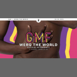 GMF • Official After-Party Werq The World (RPDR) a Berlino le dom 28 aprile 2019 22:55-05:55 (Clubbing Gay)