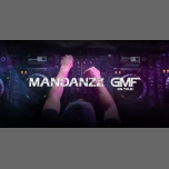 Mandanzz / GMF Berlin on tour à Düsseldorf le sam.  1 septembre 2018 de 23h00 à 06h00 (Clubbing Gay)