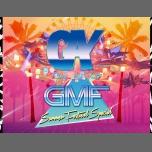 GAY meets GMF - Summer Tour Closing Party 2018 à Hambourg le sam. 18 août 2018 de 23h55 à 08h00 (Clubbing Gay)