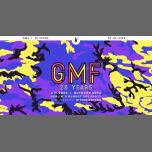 GMF²³ - The Surprise Anniversary a Berlino le dom  7 aprile 2019 22:00-07:00 (Clubbing Gay)