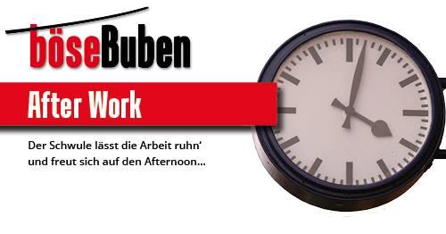 After Work em Berlim le qua,  8 janeiro 2020 16:00-23:00 (Sexo Gay)