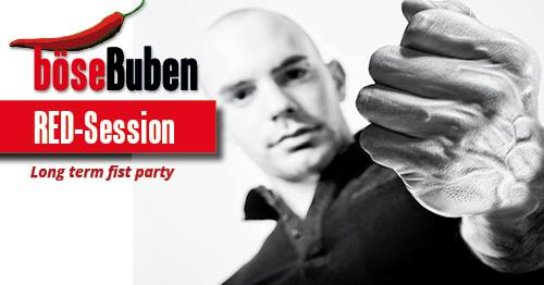 RED-Session in Berlin le Sat, April 27, 2019 from 08:00 pm to 05:00 am (Sex Gay)