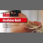 BöseBuben-Nacht à Berlin le sam.  4 novembre 2017 de 20h00 à 03h00 (Sexe Gay)