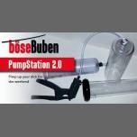 PumpStation 2.0 à Berlin le ven. 10 novembre 2017 de 19h00 à 02h00 (Sexe Gay)