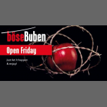 Open Friday en Berlín le vie 29 de marzo de 2019 20:00-03:00 (Sexo Gay)