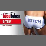 Bitch! à Berlin le sam. 18 mai 2019 de 20h00 à 04h00 (Sexe Gay)