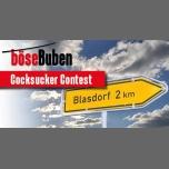 Cocksucker Contest à Berlin le ven. 17 novembre 2017 de 19h00 à 02h00 (Sexe Gay)