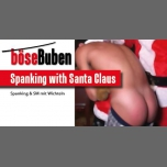 Spanking with Santa Claus à Berlin le mar. 26 décembre 2017 de 16h00 à 23h00 (Sexe Gay)