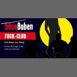Fuck-Club in Berlin le Mon, November 19, 2018 from 07:00 pm to 02:00 am (Sex Gay)