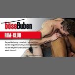 Rim-Club à Berlin le sam.  9 décembre 2017 de 20h00 à 04h00 (Sexe Gay)
