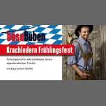 Krachledern Frühlingsfest in Berlin le Fr 19. April, 2019 16.00 bis 21.00 (Sexe Gay)