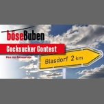 Cocksucker Contest in Berlin le Fri, December  7, 2018 from 08:00 pm to 02:00 am (Sex Gay)