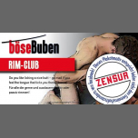 Rim-Club à Berlin le sam. 13 avril 2019 de 20h00 à 03h00 (Sexe Gay)