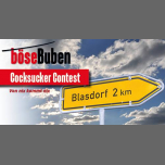 Cocksucker Contest in Berlin le Fri, April  5, 2019 from 08:00 pm to 02:00 am (Sex Gay)