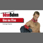 Give me FFive on Sunday in Berlin le Sun, February 17, 2019 from 03:00 pm to 11:00 pm (Sex Gay)