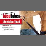 Böse Buben-Nacht à Berlin le sam.  1 juin 2019 de 20h00 à 03h00 (Sexe Gay)