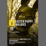 Easter Berlin 2019 Puppy Walkies à Berlin le dim. 21 avril 2019 de 12h00 à 15h00 (After-Work Gay)