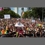 CSD Berlin | Berlin Pride 2019 (Stonewall 50) à Berlin le sam. 27 juillet 2019 de 12h00 à 23h59 (Parades / Défilés Gay, Lesbienne, Trans, Bi)