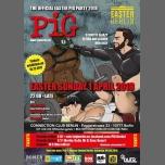 PiG Berlin à Berlin le dim.  1 avril 2018 de 22h00 à 08h00 (Clubbing Gay)