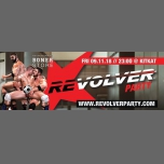 REVOLVER PARTY - Sports Fetish Special à Berlin le ven.  9 novembre 2018 de 23h00 à 10h00 (Clubbing Gay)
