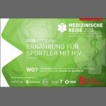 Ernährung für Sportler mit HIV à Berlin le mer. 29 août 2018 de 19h00 à 20h30 (Prévention santé Gay, Lesbienne, Trans, Bi)