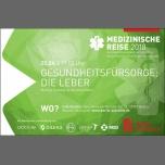 Gesundheitsfürsorge: Die Leber à Berlin le mer. 25 avril 2018 de 19h00 à 20h30 (Prévention santé Gay, Lesbienne, Trans, Bi)