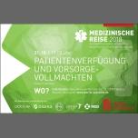 Patientenverfügung und Vorsorgevollmacht à Berlin le mer. 31 octobre 2018 de 19h00 à 20h30 (Prévention santé Gay, Lesbienne, Trans, Bi)