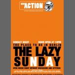 Lazy Sunday à Berlin le dim. 29 avril 2018 à 22h00 (Sexe Gay)