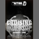 Cruising Non-Stop (Skinweekend Berlin) in Berlin le Sat, November  3, 2018 at 10:00 pm (Sex Gay)