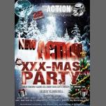 XXX - MAS Party à Berlin le lun. 25 décembre 2017 de 22h00 à 05h00 (Sexe Gay)