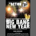 Big Bang New Year Party à Berlin le dim. 31 décembre 2017 de 22h00 à 06h00 (Sexe Gay)