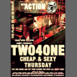 2-4-1 Cheap & Sexy Thursday in Berlin le Thu, February 28, 2019 at 10:00 pm (Sex Gay)