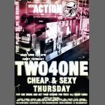 2-4-1 Cheap & Sexy Thursday à Berlin le jeu. 21 mars 2019 à 22h00 (Sexe Gay)