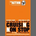 Cruising Non Stop à Berlin le sam. 28 avril 2018 de 22h00 à 07h00 (Sexe Gay)