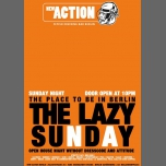 Lazy Sunday à Berlin le dim.  6 mai 2018 à 22h00 (Sexe Gay)