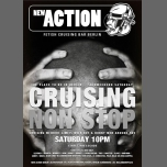 Cruising Non-Stop (Skinweekend Berlin) à Berlin le sam.  4 novembre 2017 à 22h00 (Sexe Gay)