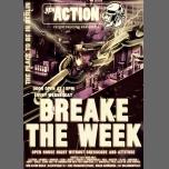 Break the week à Berlin le mer. 31 octobre 2018 à 22h00 (Sexe Gay)