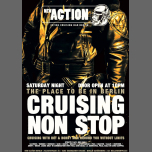 Cruising Non Stop in Berlin le Sat, February 16, 2019 from 10:00 pm to 07:00 am (Sex Gay)