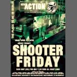Shooter Friday à Berlin le ven.  9 novembre 2018 à 22h00 (Sexe Gay)