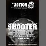 Shooter Friday (Skinweekend Berlin) à Berlin le ven.  2 novembre 2018 à 22h00 (Sexe Gay)