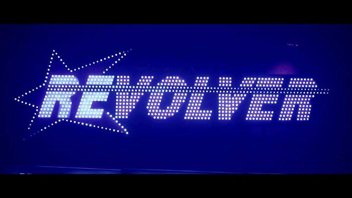REVOLVER PARTY Xxl - Folsom Europe 19 Edition em Berlim le sex, 13 setembro 2019 23:00-10:00 (Clubbing Gay, Bear)