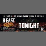 B:east Berlin - Apolcalypse/ Halloween Special w/Oliver Lieb in Berlin le Fri, October 26, 2018 from 11:00 pm to 08:00 am (Clubbing Gay, Bear)