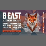 B:EAST Unison w/Alexander Kowalski in Berlin le Sa 24. November, 2018 23.00 bis 10.00 (Clubbing Gay, Bear)