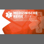 Bericht von der CROI 2019 in Berlin le Wed, March 27, 2019 from 07:00 pm to 09:00 pm (Meetings / Discussions Gay, Lesbian)