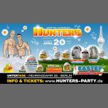 Hunters Party ★ Easter Eggsplosion 3 ★ Berlin 2019 à Berlin le sam. 20 avril 2019 de 22h00 à 06h00 (Sexe Gay)