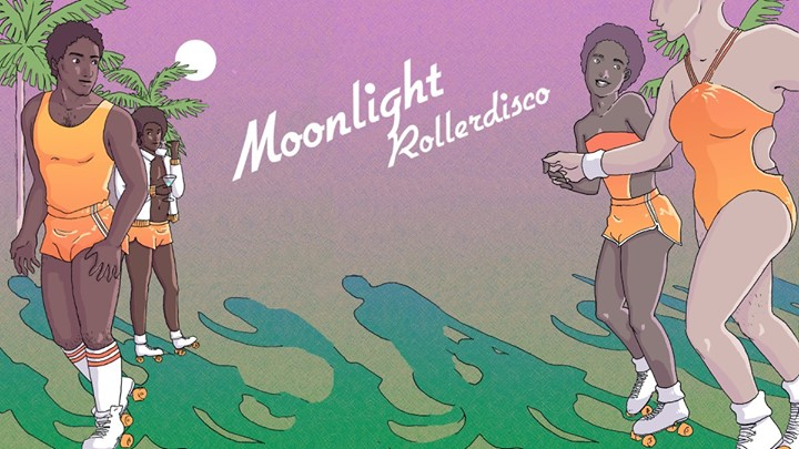 Moonlight Rollerdisco N.2 à Berlin le ven. 10 mai 2019 de 19h00 à 23h59 (After-Work Gay)