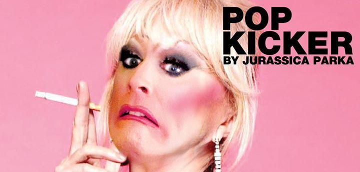 Popkicker by Jurassica Parka à Berlin le sam. 11 mai 2019 de 23h00 à 08h00 (Clubbing Gay)
